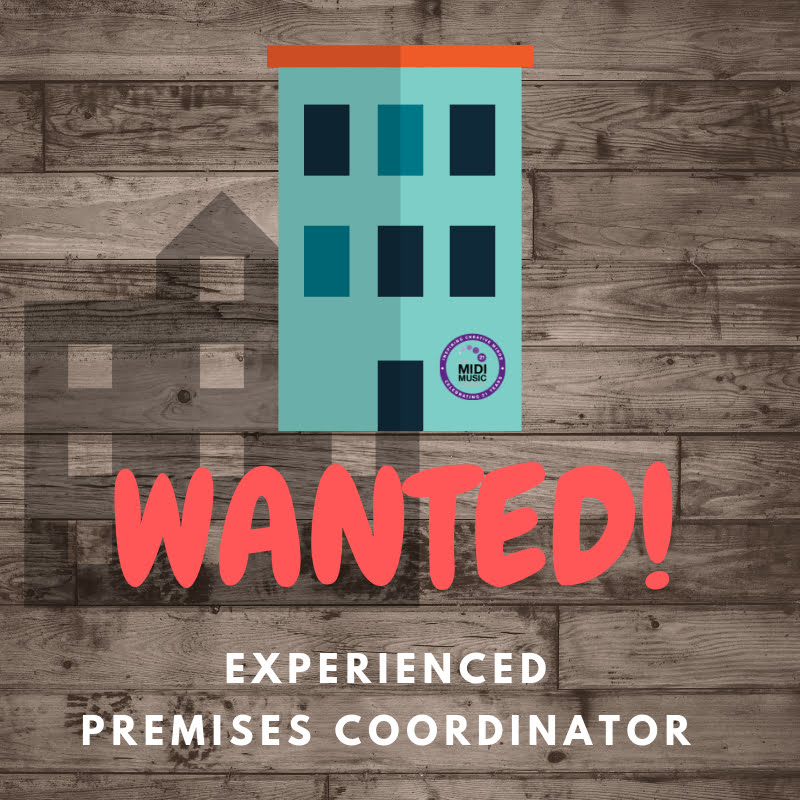 Wanted: Experienced Premises Coordinator