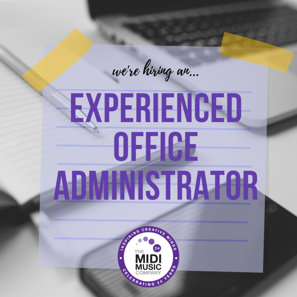MMC are hiring an Experienced Office Administrator