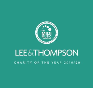 MMC - Lee & Thompson's Charity of the Year 2019-20