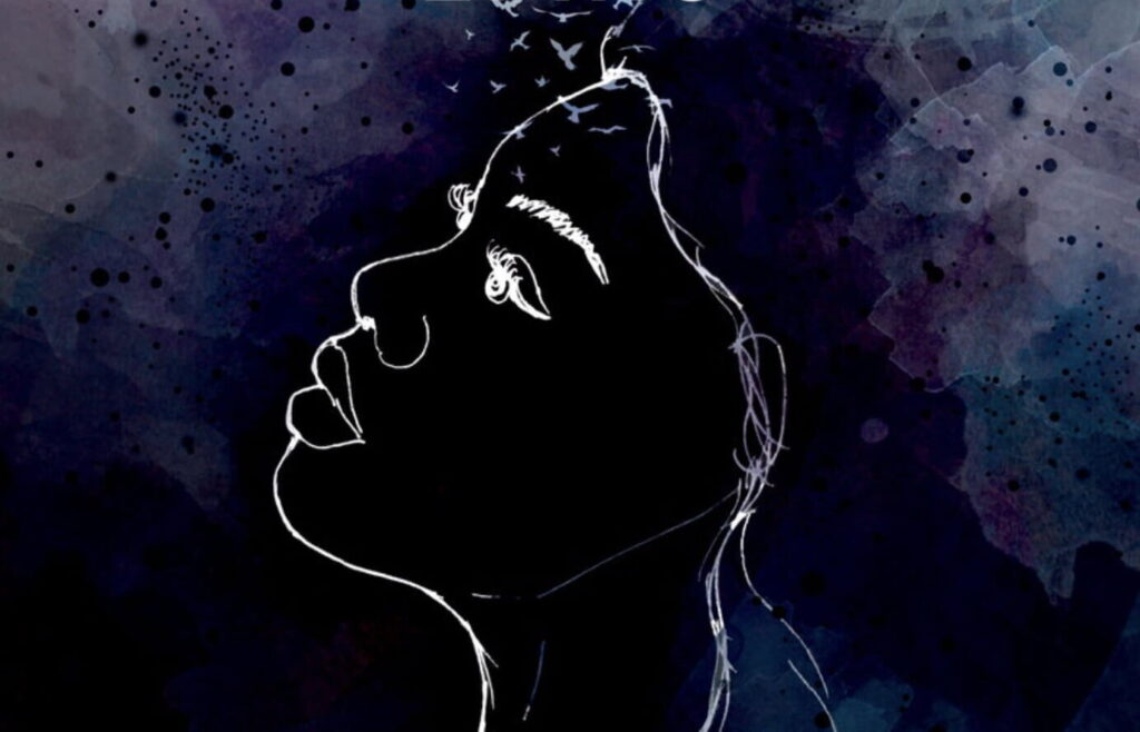 Amy Fitz Doyley new release 'Ears'