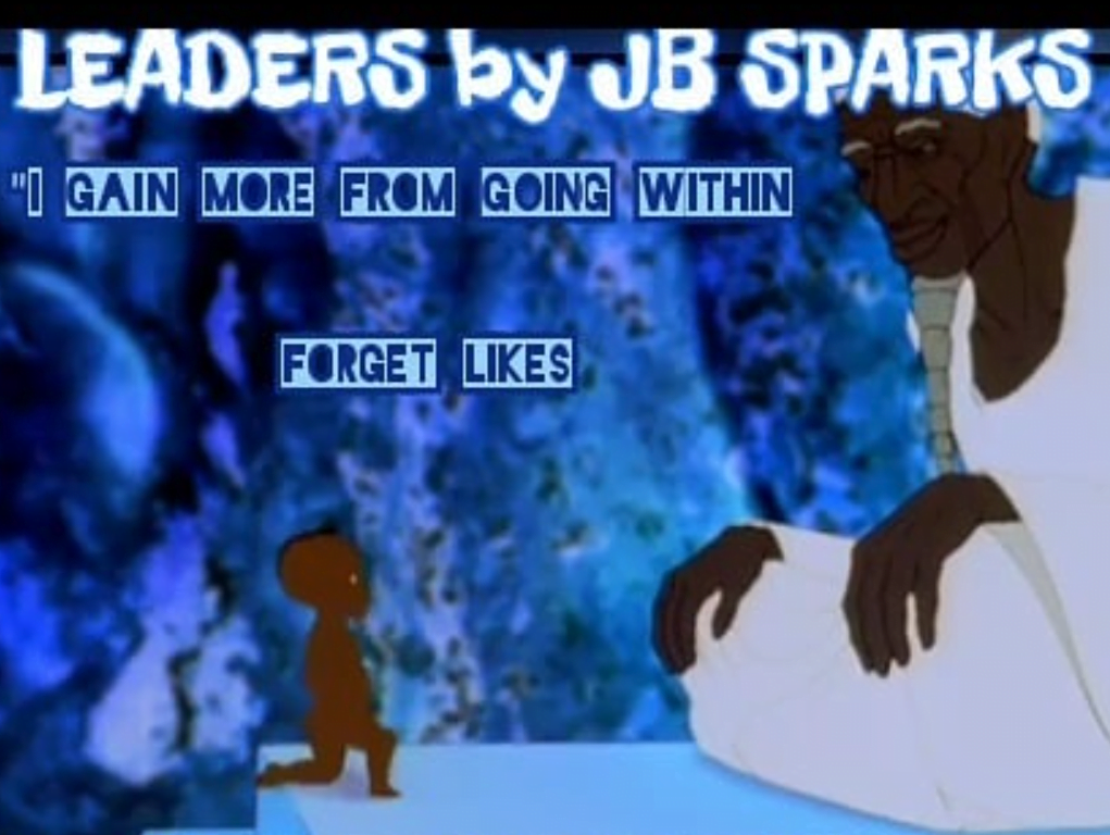 JB Sparks new release 'Leaders' out now