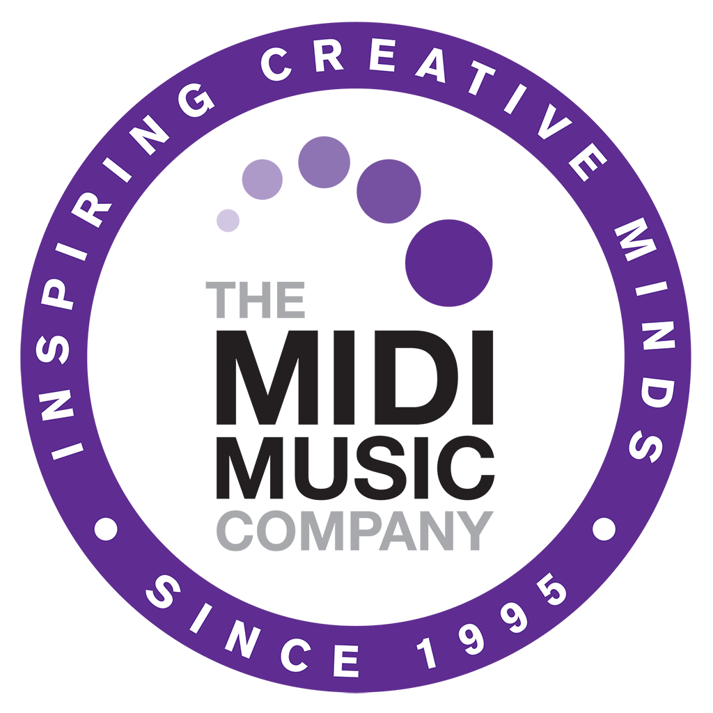 The Midi Music Company