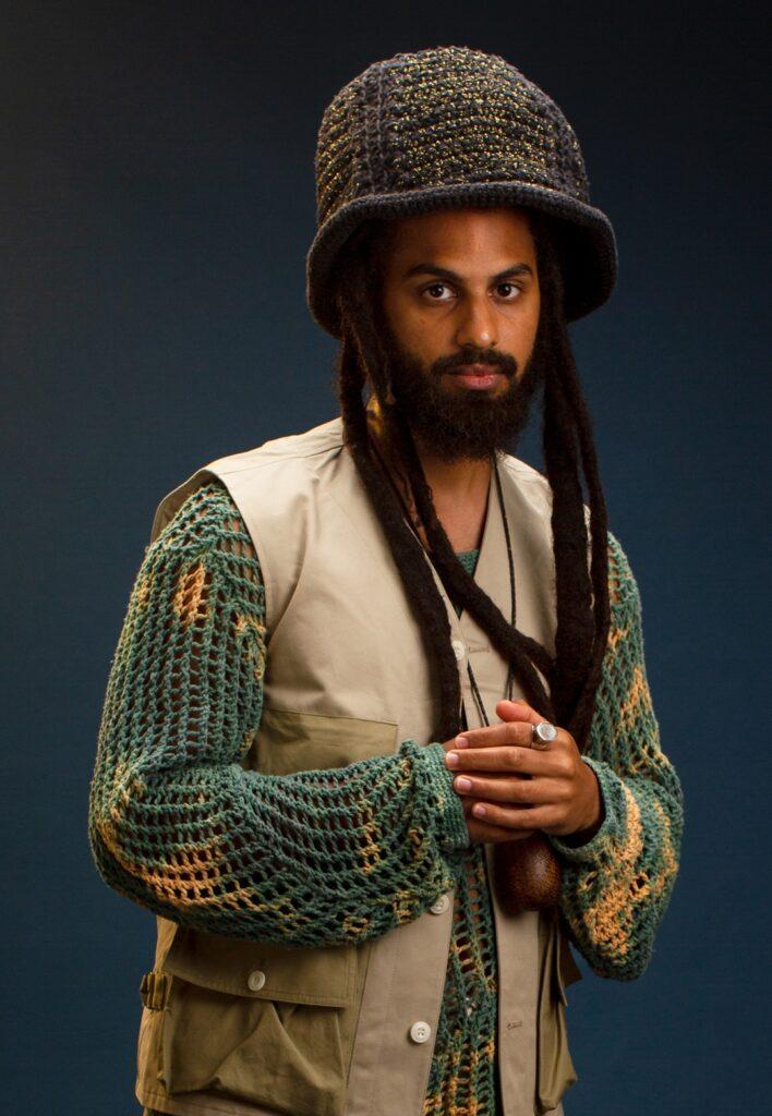 Edward Wakili-Hick Creative Associate Professional member at The Midi Music Company